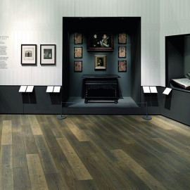 Polyflor Beveline Wood Stained Heart Pine